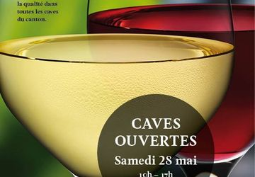 CAVES OUVERTES A GENEVE